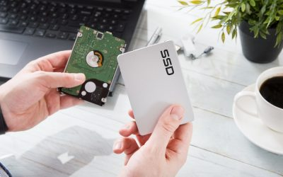 Best SSDs for Laptops